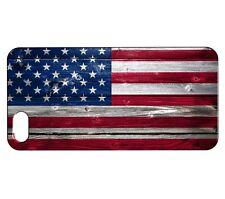 Coque iPhone SE Drapeau ETATS UNIS - USA 02