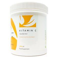 Vitamin C as Ascorbic Acid - formulated with Quali-C - 250g - Nutriscript