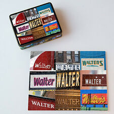 Personalized Puzzle featuring the name WALTER in signs