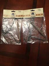 Apple Cupboard Collection Hangers Lot of 2 Blue 5 3/8 x 4 1/4 CPW3041 NIP Craft