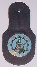 Brustanhänger Pocket Badge Wartungs- Waffenstaffel JaBoG 38 ..........R2093