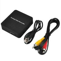 Ezcap272 Analog HD Digital Video Recorder Adapter Capture VHS DVR VCR DVD H0A8