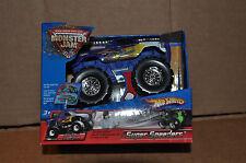 Hot Wheels Monster Jam 1:43 After shock Die-Cast Vehicle