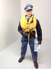 1/6 DRAGON GERMAN MAJOR LUFTWAFFE FIGHTER PILOT ACE WW2  BBI DID 21st CENTURY RC