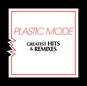 Italo CD Plastic Mode Greatest Hits and Remixes 2CDs