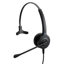 H800 Headset for SNOM 320 360 370 720 760 820 821 Avaya 1608 1616 9620 9630 9640
