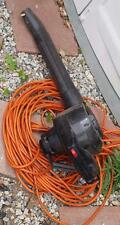 Nice Gently Used Craftsman Variable Speed Power Blower - VGC - + EXTENSION CORD