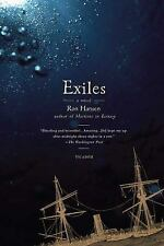 Exiles: A Novel, Hansen, Ron, Very Good Book