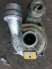 Renault Scenic + Megane 2003-2009 1.5 dCi Turbo Charger Unit 54359700012