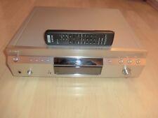 Sony scd-xa3000es high-end SACD-Player, plata, control remoto, 2j. garantía