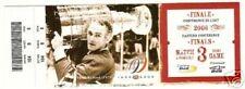 Henri Richard Montreal Canadiens Stanley Cup Playoffs Hockey Ticket
