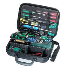 Basic Electronic Tool Kit (220V) PROSKIT 1PK-710KB