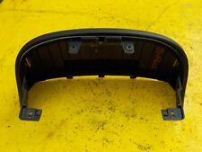 88-91 Honda Prelude Si Speedometer Instrument Cluster Cover Bezel Trim No Damage