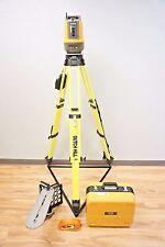Topcon LN-100 3D Layout Navigator BIM Robotic Total Station