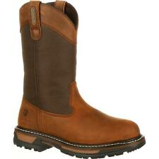 Rocky botas Wellington Impermeable Aislado Ride 200G
