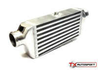 Universal Intercooler FMIC Bar & Plate Design 430x140x65mm With 57mm Inlets