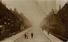 Brightside, Sheffield. Dearne Street.