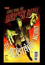 100 BULLETS <BROTHER LONO> US DC VERTIGO COMIC VOL.1 # 4of8/'13
