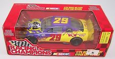 1996 Racing Champions 1:24 STEVE GRISSOM #29 WCW w Sting Chevrolet Monte Carlo