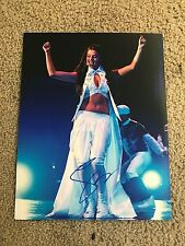 Selena Gomez Autographed 11x14 Photo Stars Dance Revival For You EXACT PROOF