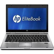 HP 2560P i7 2620M 2.7GHz 8GB 120GB SSD Windows 10 Pro