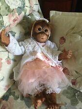reborn monkey