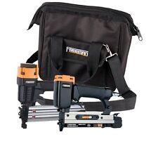 Woodworking Tool Kit Brad Pin Nailer Air Pneumatic Trim Nailers Nail Gun Nailgun