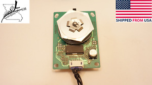 Brother MFC-8220 Printer Polygon Mirror Electric Motor Assembly With Wires