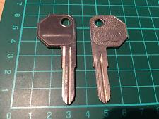 ALFA ROMEO GIULIA, Bertone Coupe, Spider Porta-chiave del grezzo Börkey profilo 1042