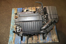 JDM Honda Civic Hybrid IMA LDA MF3 1.3L Engine Motor ONLY 2001-2005