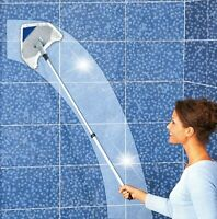Wenko Window Floor & Tile Cleaner Extendable Handle (Replacement Pads Available)