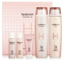 Lacvert Hyaluron Skin, Lotion 2pcs Korean Beauty Special Moisture cosmetic Set