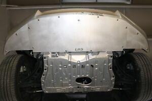 LRB Speed Aluminum Aero Undertray Fits: Toyota FRS Subaru BRZ