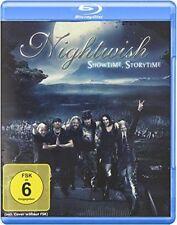 Nightwish - Showtime Storytime NEW BLU-RAY