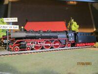 Marklin Hamo échelle ho locomotive type de la DB réf. 8385