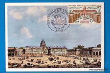 ENCOURAGEMENT A L INDUSTRIE  FRANCE  Carte Postale Maximum FDC Yt C 1775