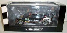 MINICHAMPS 1/43 - 400 051506 AUDI A4 DTM 2005 TEAM ABT SPORTSLINE - A. MCNISH