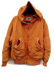 Issey Miyake vintage 80s Bombers Jacket M size