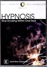 HYPNOSIS - STOP SMOKING WITHIN ONE HOUR - DVD
