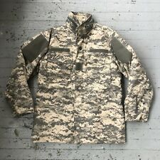 Rothco Ultra Force Digital Camouflage M-65 With Liner Jacket Coat X-small