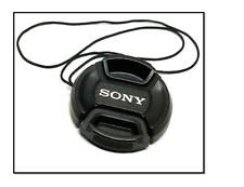 SONY LENS CAP LC-40.5 / FOR 40.5mm LENS / FRONT LENS CAP FOR E 16-50mm LENS NEW