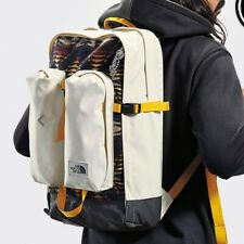 North Face x Pendleton Crevasse Backpack, Vintage White Print
