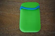 Pochette / Housse de rangement / étui pour Nintendo 3DS, DS lite, Dsi vert pomme