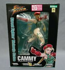 STREET FIGHTER BISHOUJO Cammy 1/7 Kotobukiya Japan NEW