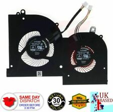 Cooler Fan Laptop MSI Stealth GS65VR GS65 MS-16Q2 CW Series GPU Cooling Fan