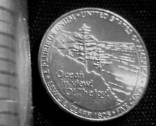 2005-D Denver Mint Jefferson Nickle Ocean View