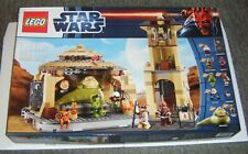 LEGO 9516 Star Wars Episode VI - Jabba's Palace, new in open box