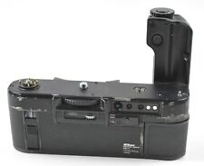 Nikon MD-4 Winder Motor Drive for Nikon F3 F3HP - JAPAN