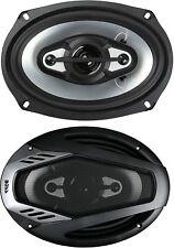 New listing Boss Audio Systems Nx694 Car Speakers - 800 Watts Per Pair, 400 Watts Each, 6 x