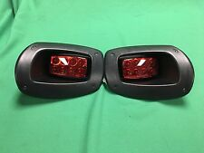 PAIR OF LED TAIL LIGHTS FOR RXV TO REPLACE OEM LIGHTS